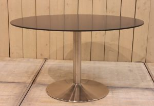Monza honed black tafel